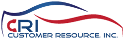 Customer Resource Inc Logo